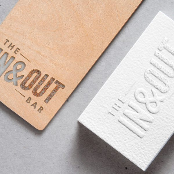 In&Out Tarjetas