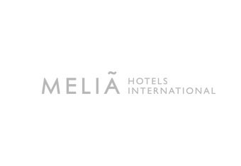Logotipo Meliá Hotels International